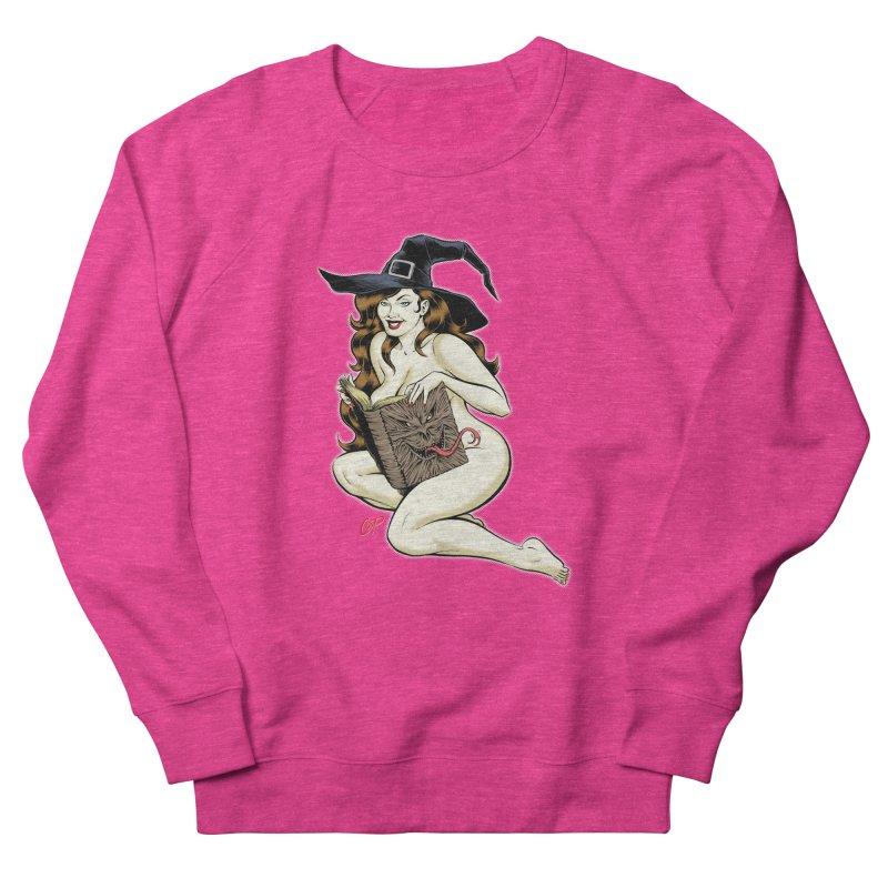 NECRONOMNOMNOM Men's Sweatshirt by artofcoop's Artist Shop
