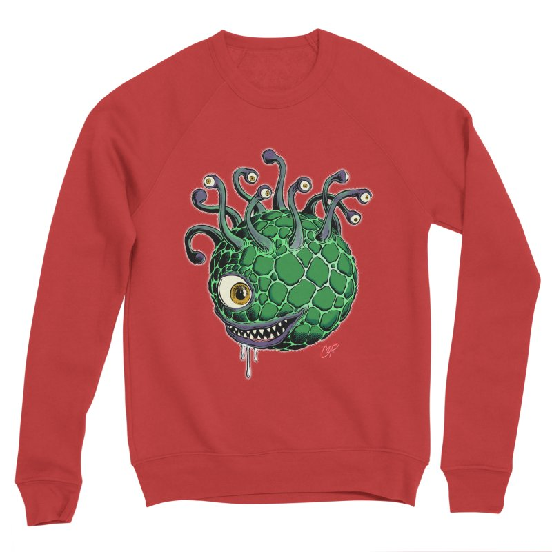 CAVERN CREEP Women's Sweatshirt by The Art of Coop