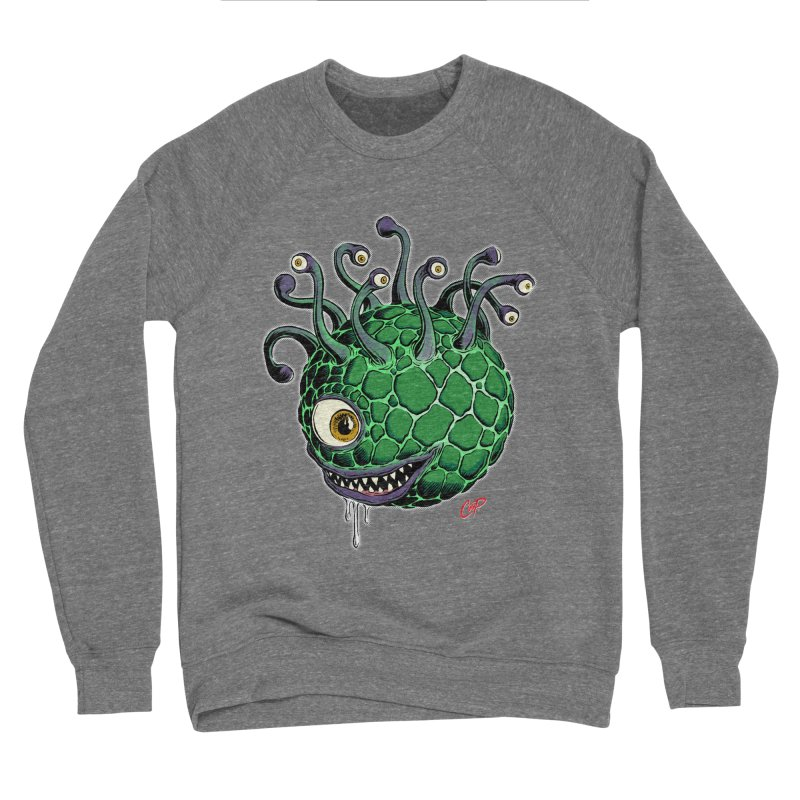 CAVERN CREEP Women's Sweatshirt by The Art of Coop