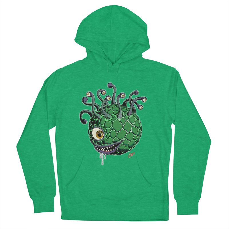 CAVERN CREEP Men's Pullover Hoody by artofcoop's Artist Shop
