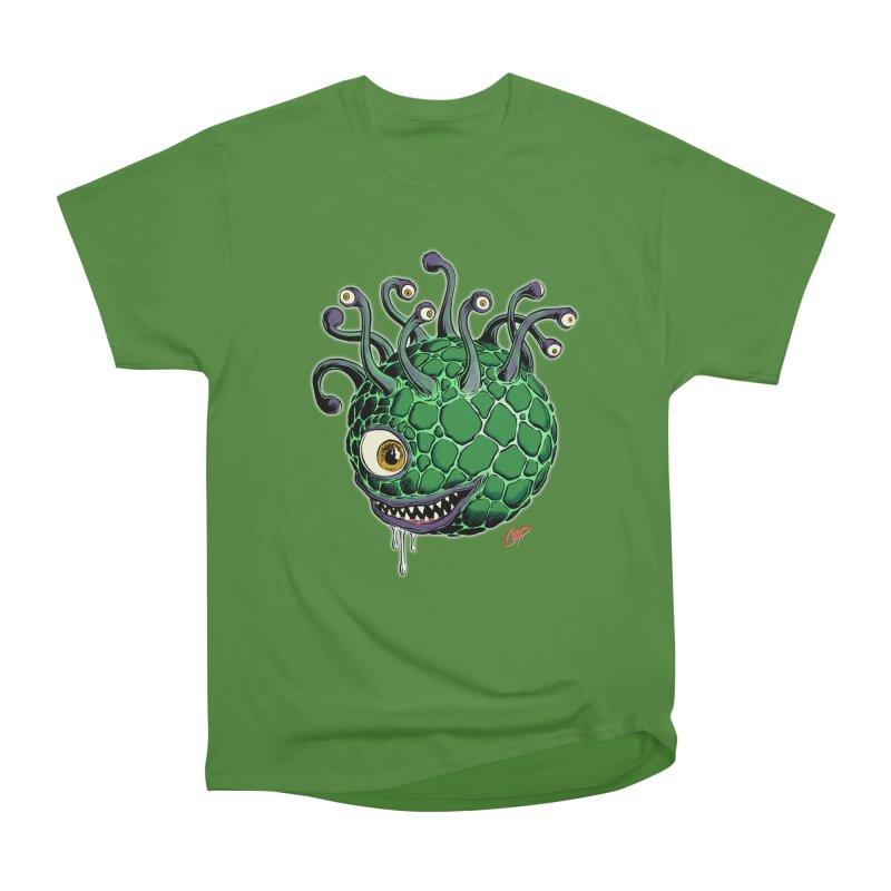 CAVERN CREEP Women's Classic Unisex T-Shirt by artofcoop's Artist Shop