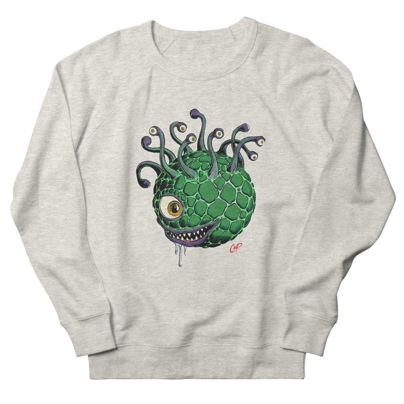 CAVERN CREEP Men's Sweatshirt by artofcoop's Artist Shop