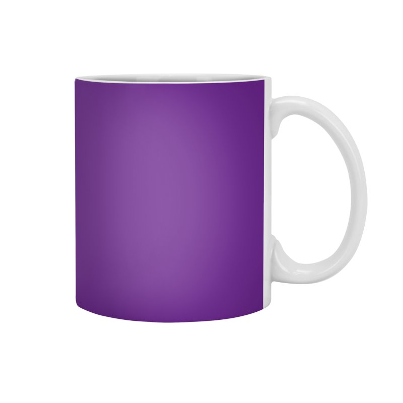 CURVILICIOUS Accessories Mug by The Art of Coop