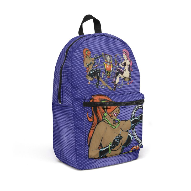 Teleseduction in Backpack by The Art of Coop