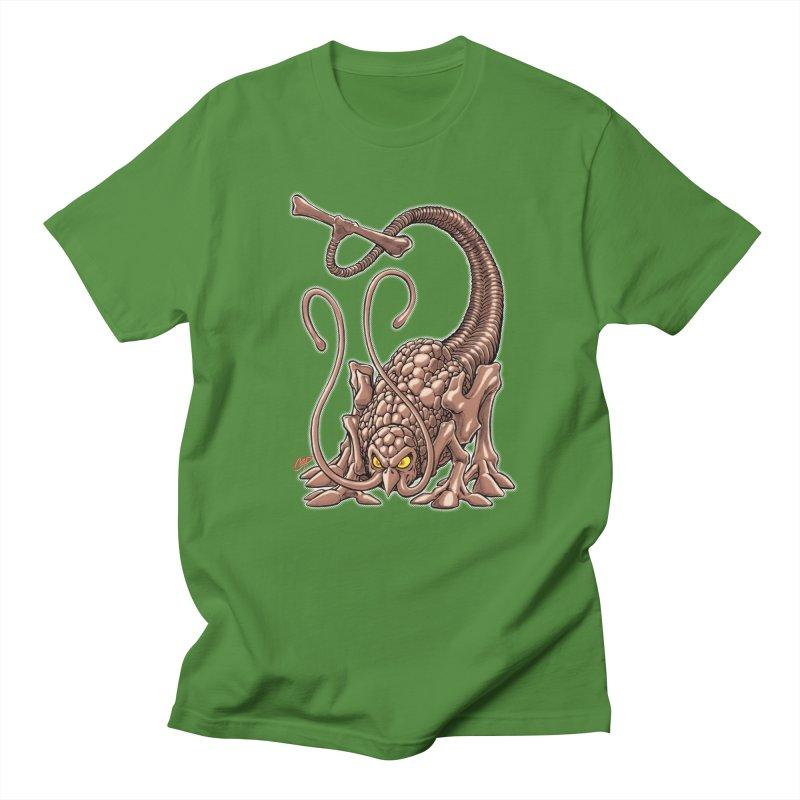RUST NEVER SLEEPS Women's Regular Unisex T-Shirt by The Art of Coop