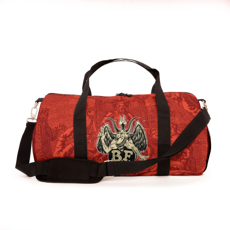 BAPH FINK Accessories Bag by The Art of Coop