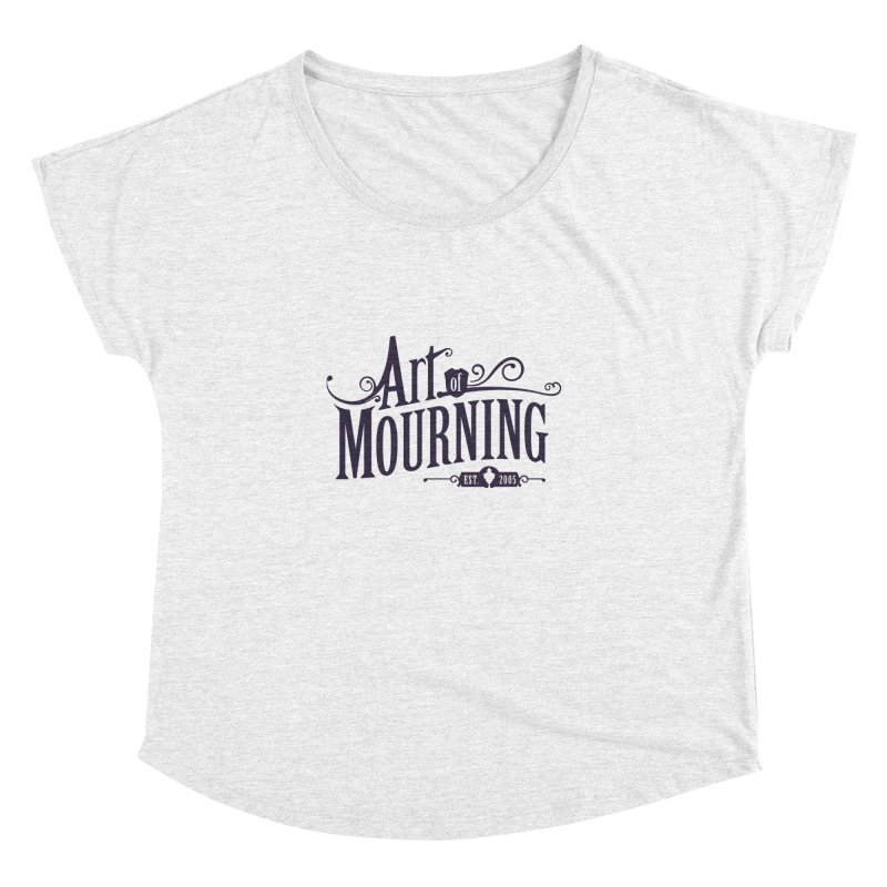 Art of Mourning Women's Dolman by The Art of Mourning Shop