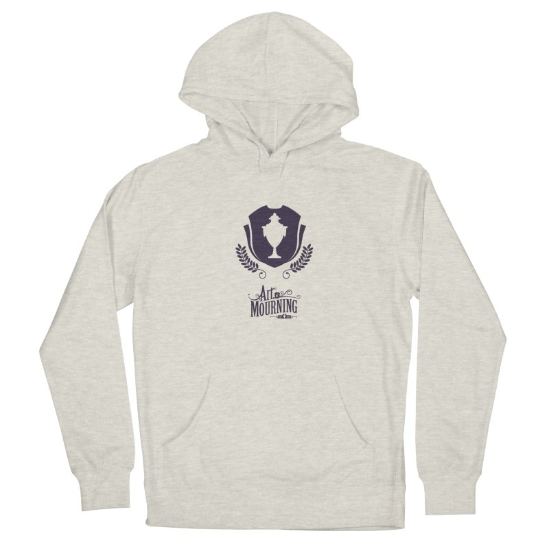 Art of Mourning 'Regal' Men's Pullover Hoody by Art of Mourning Warehouse