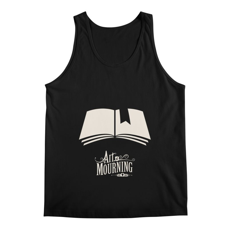 Men's None by The Art of Mourning Shop
