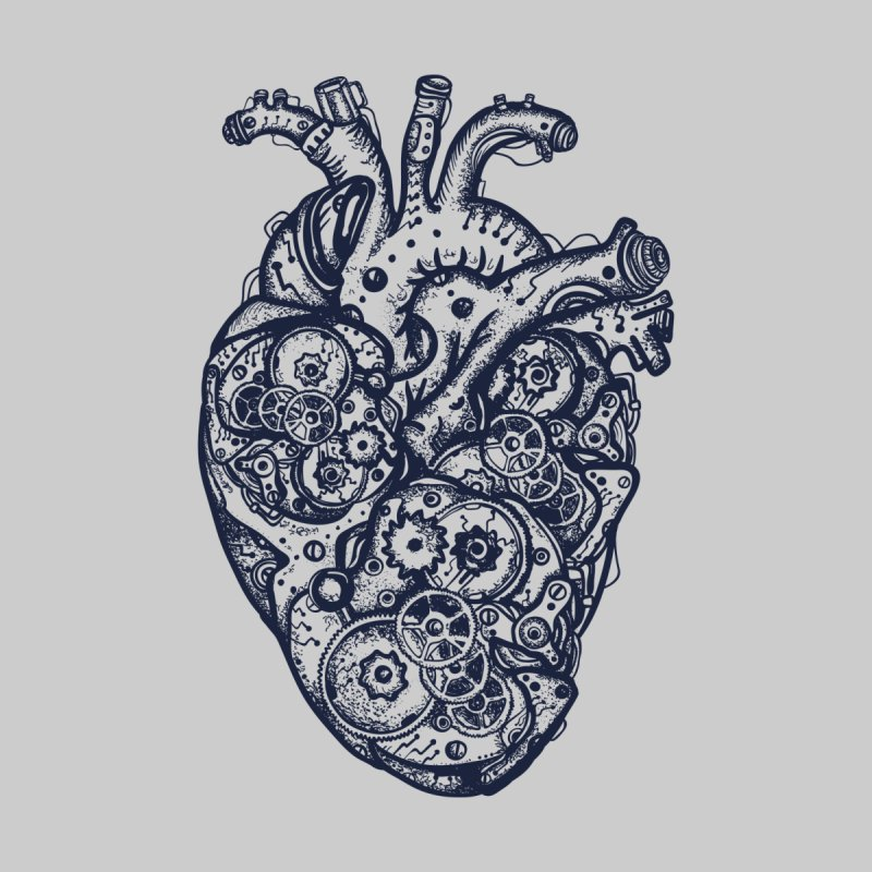 Heart Gears by Art of our Minds