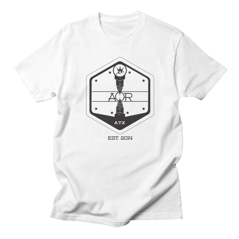 ART OF ROYALTY- ATX Men's T-shirt by Art Of Royalty