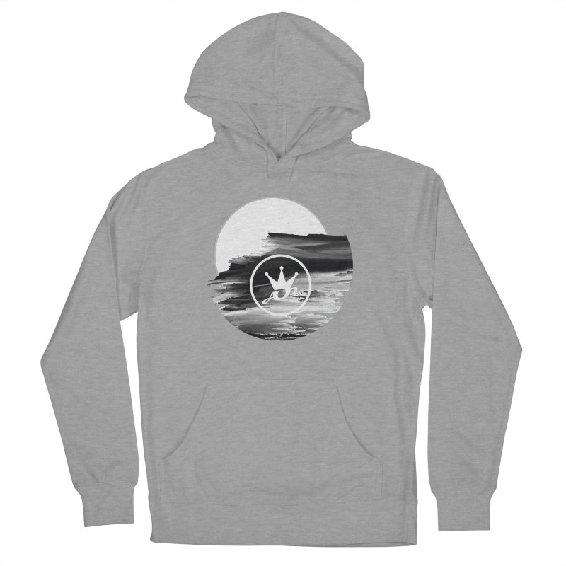 ART IN THE CLOUDS Men's Pullover Hoody by Art Of Royalty