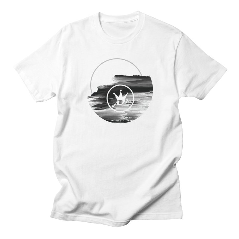 ART IN THE CLOUDS Men's T-Shirt by Art Of Royalty