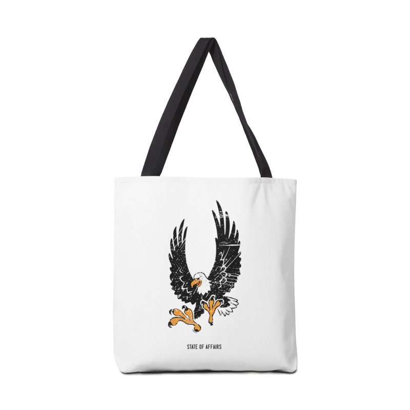 State of Affairs Accessories Bag by sturges artist shop