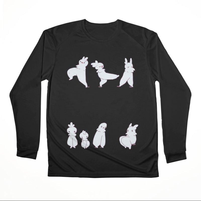 Fresno Nightcrawlers Women's Longsleeve T-Shirt by Art of Wendy Xu's Artist Shop