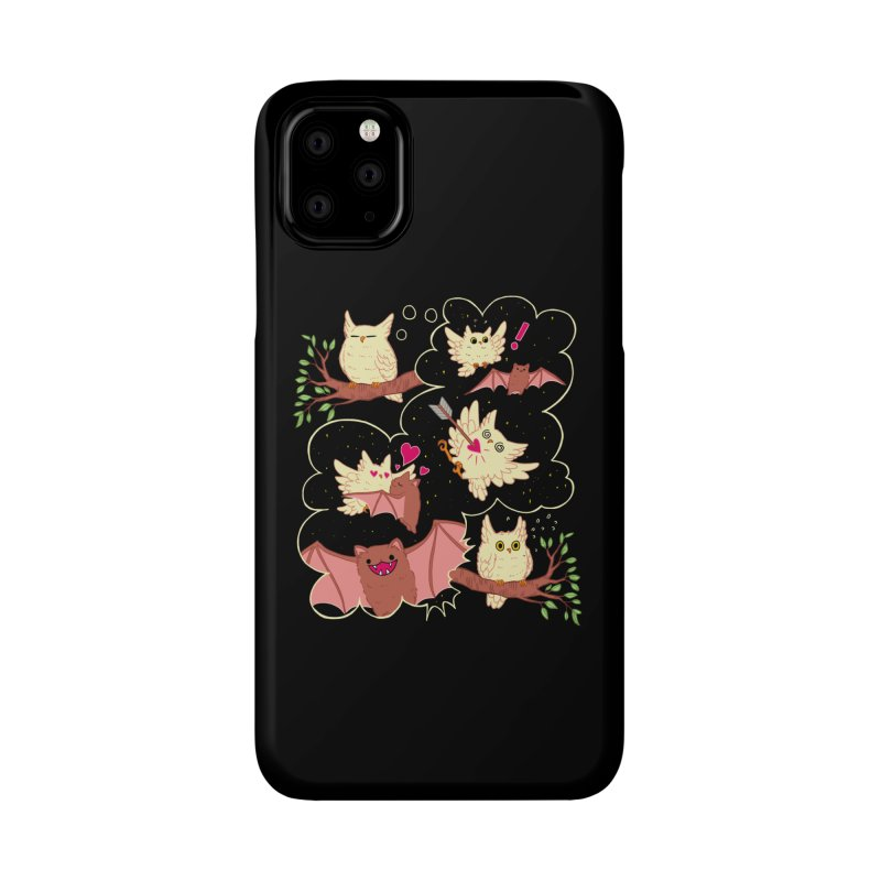 Sweet Dreams  Accessories Phone Case by Art of Wendy Xu's Artist Shop
