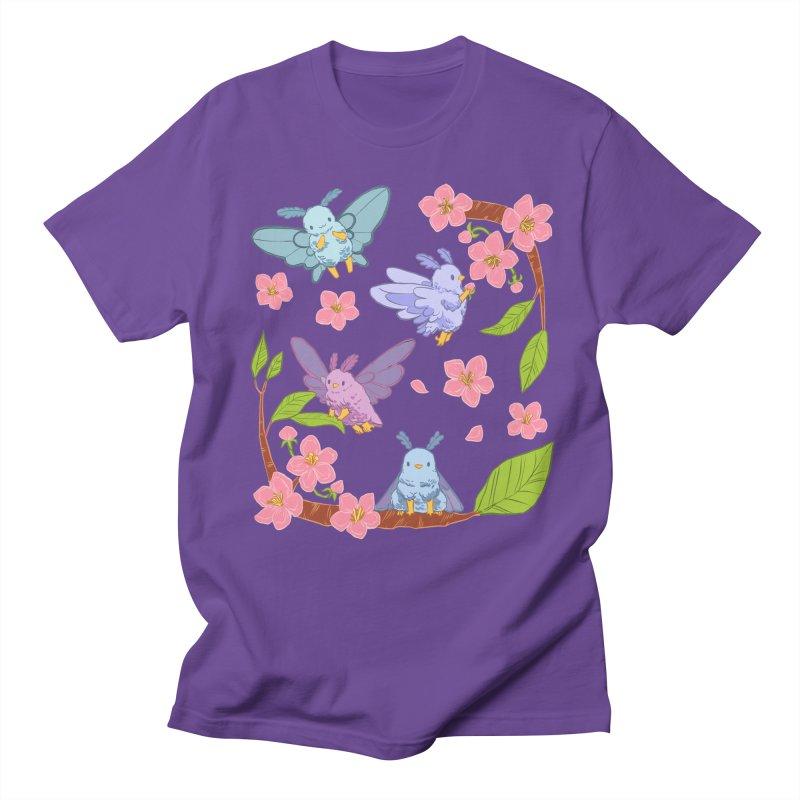 pollination Men's T-Shirt by Art of Wendy Xu's Artist Shop
