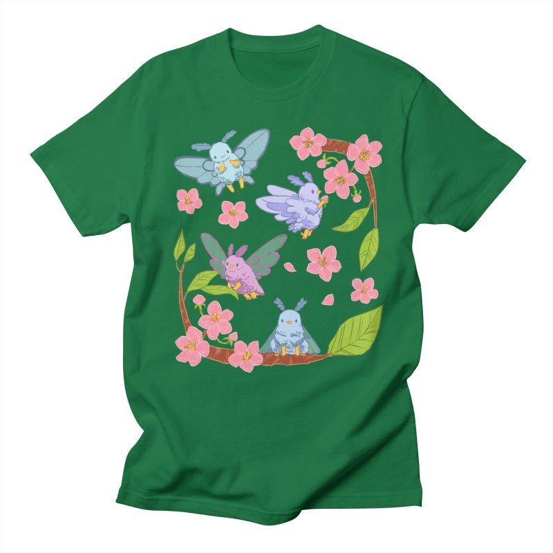 pollination Women's Regular Unisex T-Shirt by Art of Wendy Xu's Artist Shop