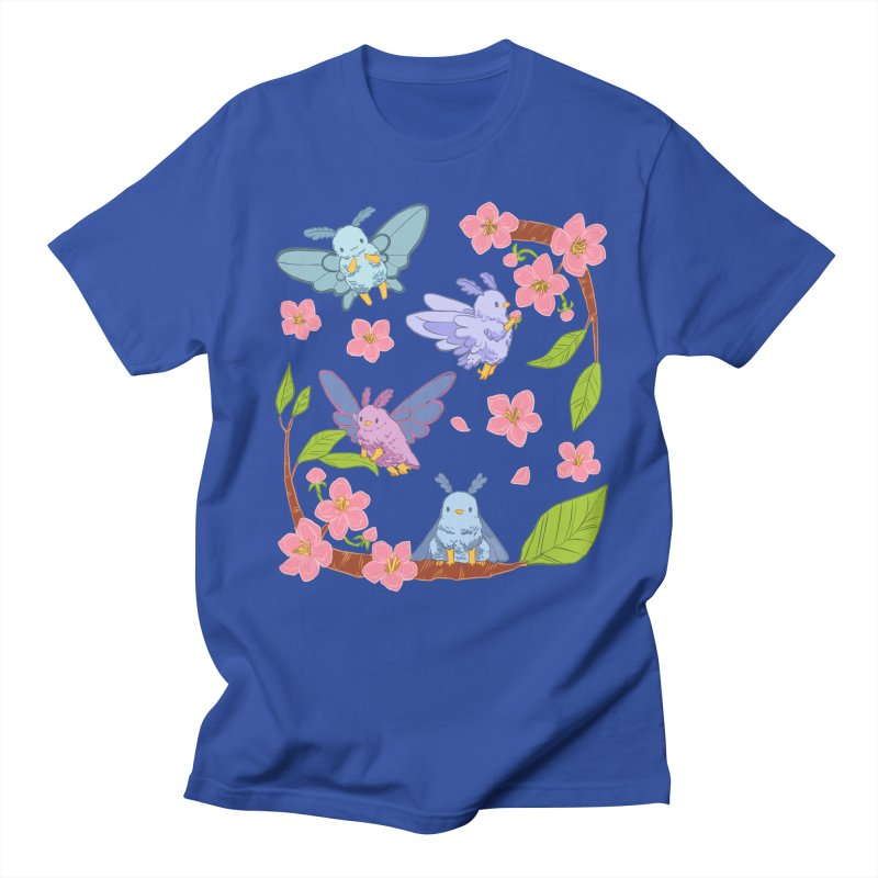 pollination Women's Regular Unisex T-Shirt by Art of Wendy Xu's Artist Shop