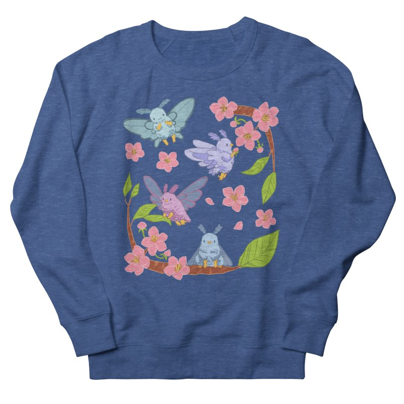 pollination Women's Sweatshirt by Art of Wendy Xu's Artist Shop