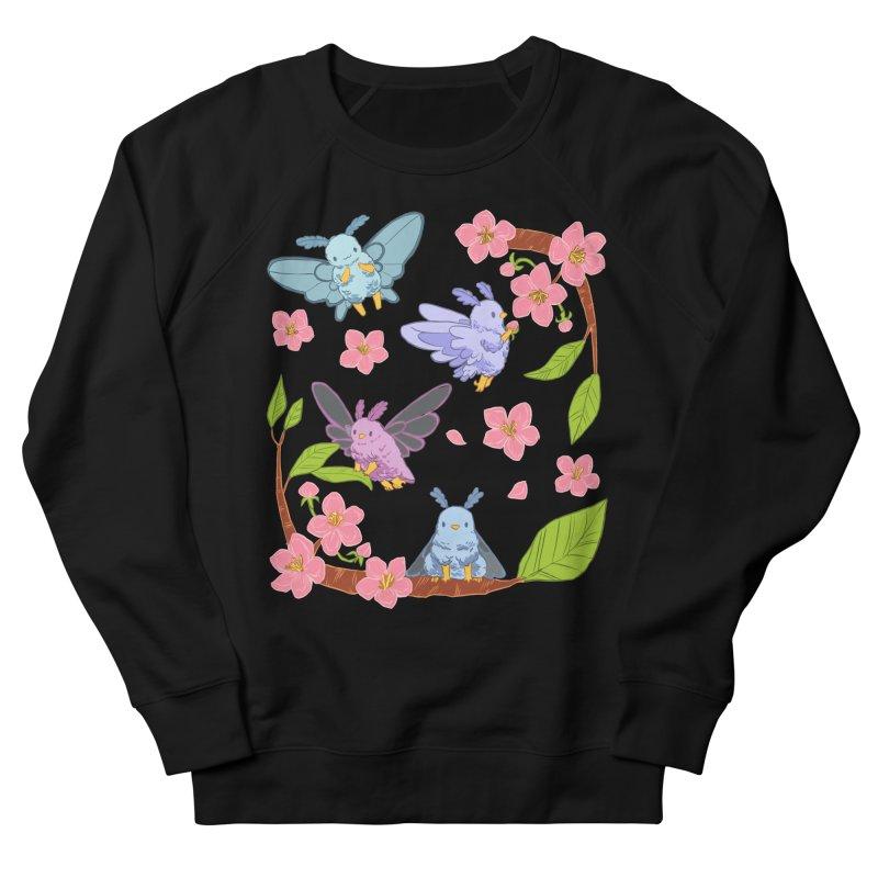pollination Women's Sweatshirt by artofwendyxu's Artist Shop