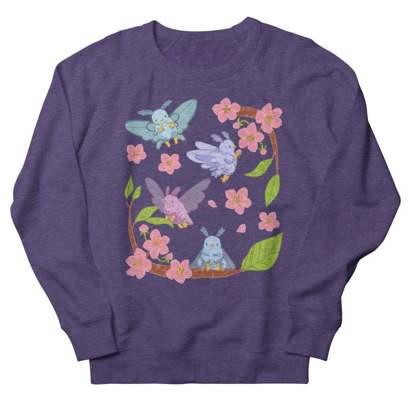 pollination Men's Sweatshirt by artofwendyxu's Artist Shop