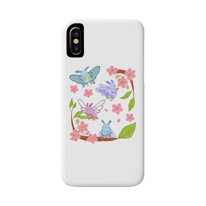 pollination Accessories Phone Case by artofwendyxu's Artist Shop