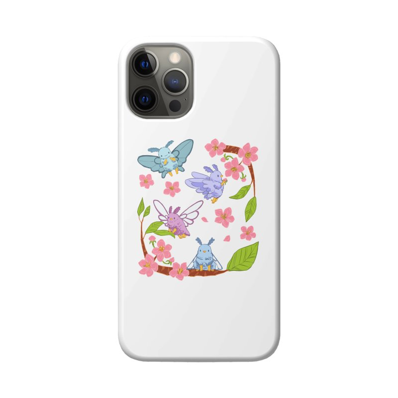pollination Accessories Phone Case by Art of Wendy Xu's Artist Shop