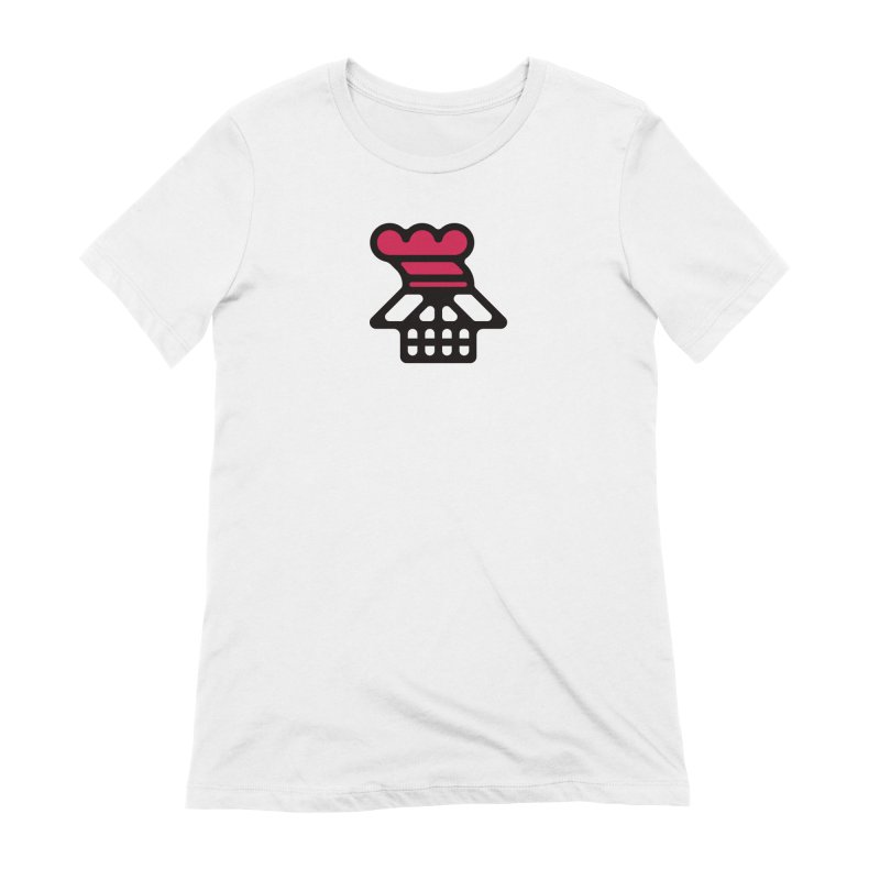 Dead Chef Women's Extra Soft T-Shirt by Arto Jegas Store