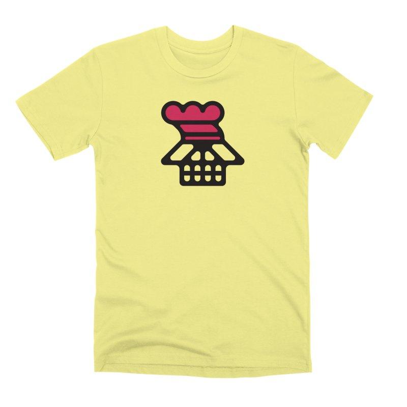 Dead Chef Men's Premium T-Shirt by Arto Jegas Store