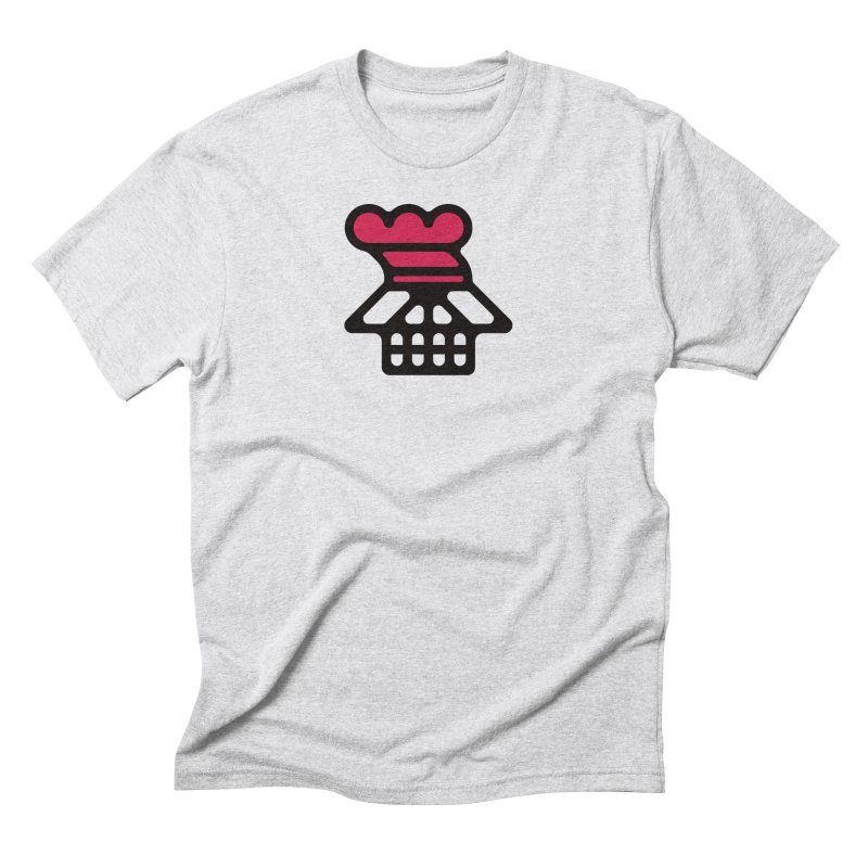 Dead Chef Men's Triblend T-Shirt by Arto Jegas Store