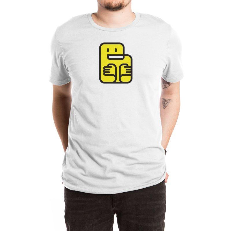 Just B Men's T-Shirt by Arto Jegas Store