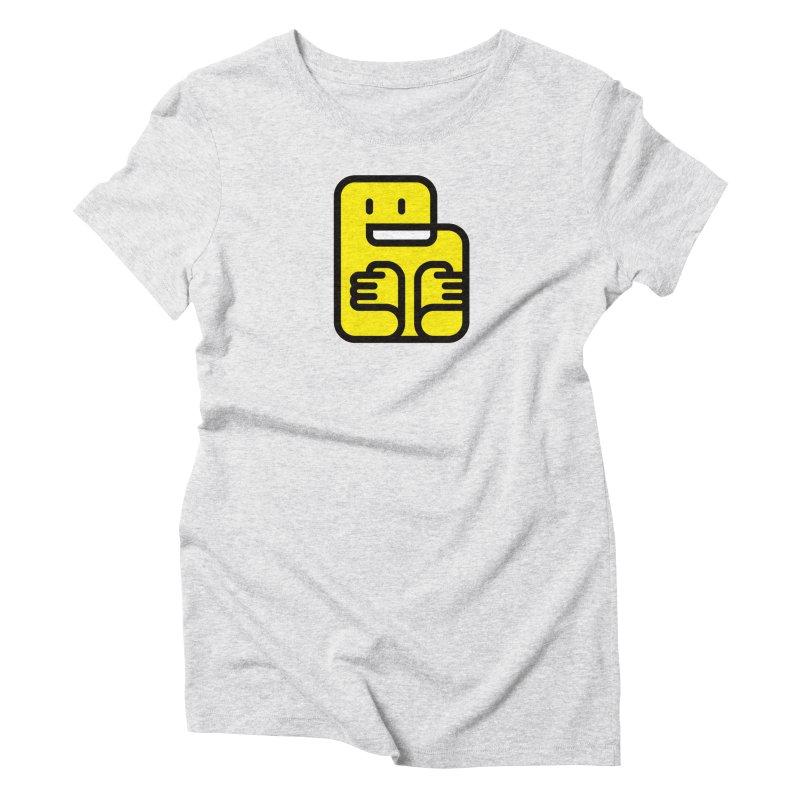Just B Women's Triblend T-Shirt by Arto Jegas Store