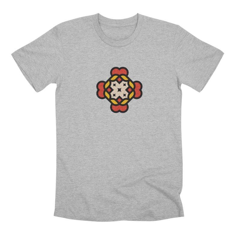 X Love Men's Premium T-Shirt by Arto Jegas Store