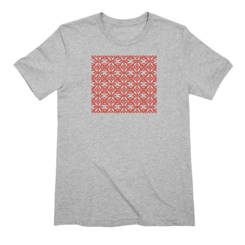 Organic Men's Extra Soft T-Shirt by Arto Jegas Store