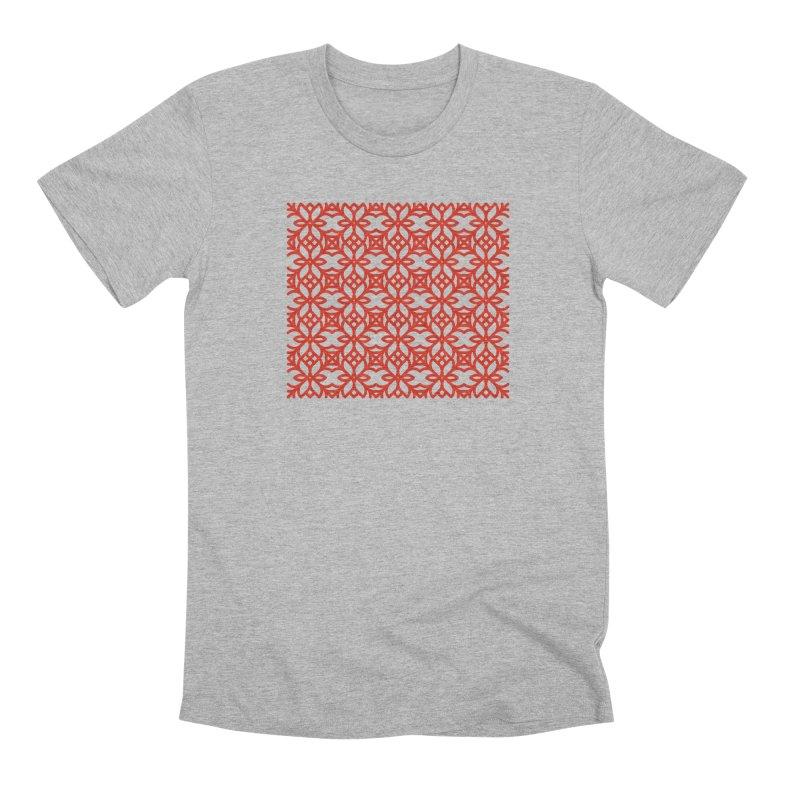 Organic Men's Premium T-Shirt by Arto Jegas Store