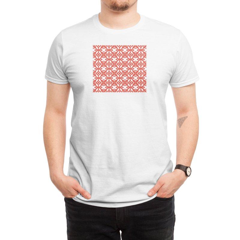 Organic Men's T-Shirt by Arto Jegas Store