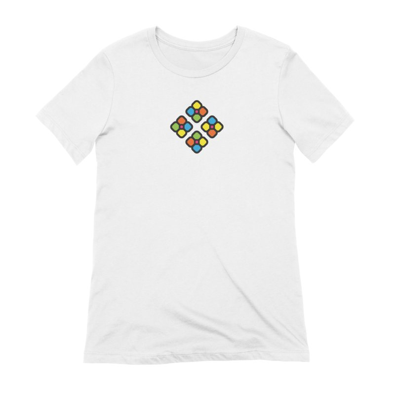 Squower Women's Extra Soft T-Shirt by artojegas's Artist Shop