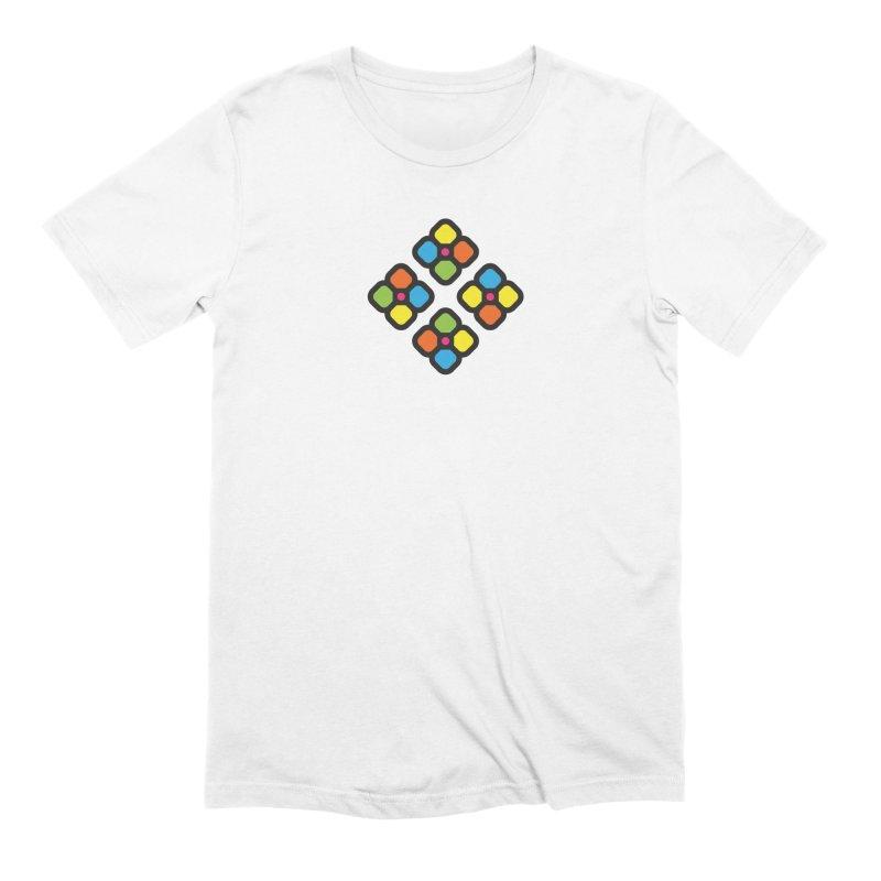Squower Men's Extra Soft T-Shirt by artojegas's Artist Shop