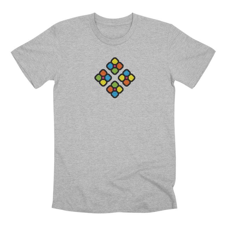 Squower Men's Premium T-Shirt by artojegas's Artist Shop