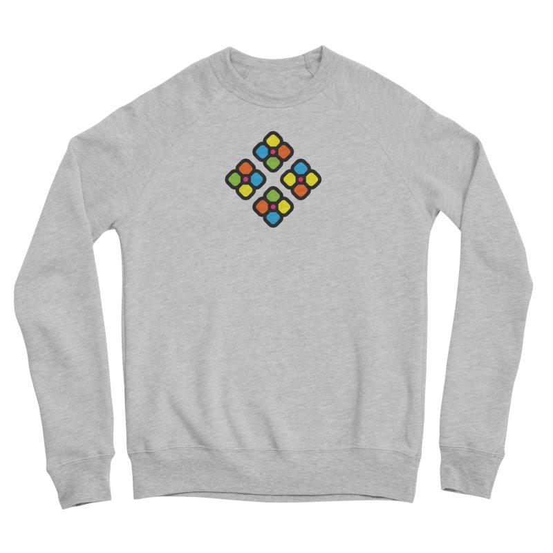 Squower Men's Sponge Fleece Sweatshirt by artojegas's Artist Shop
