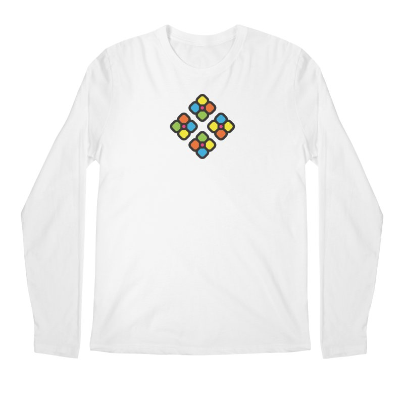Squower Men's Regular Longsleeve T-Shirt by artojegas's Artist Shop