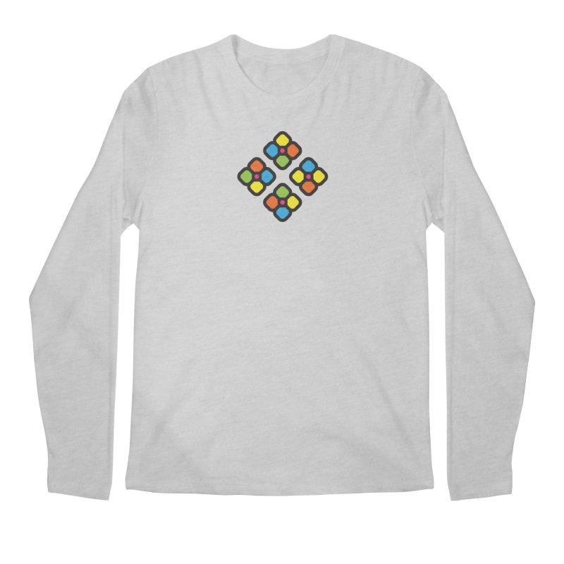 Squower Men's Regular Longsleeve T-Shirt by artojegas's Artist Shop