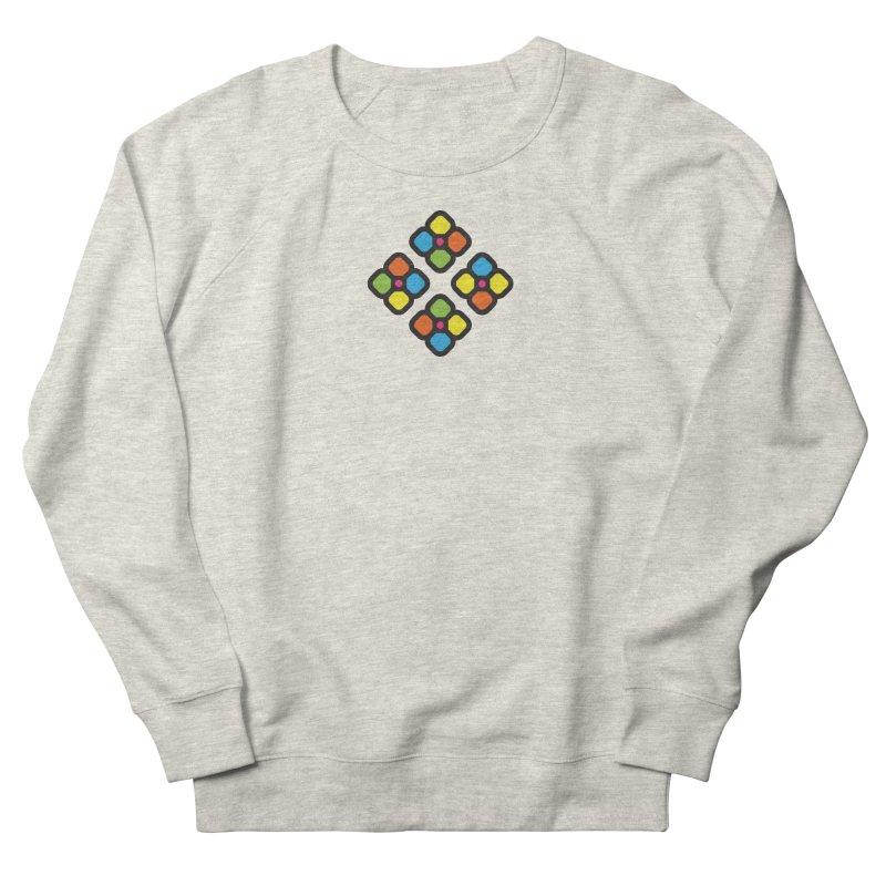 Squower Women's French Terry Sweatshirt by artojegas's Artist Shop