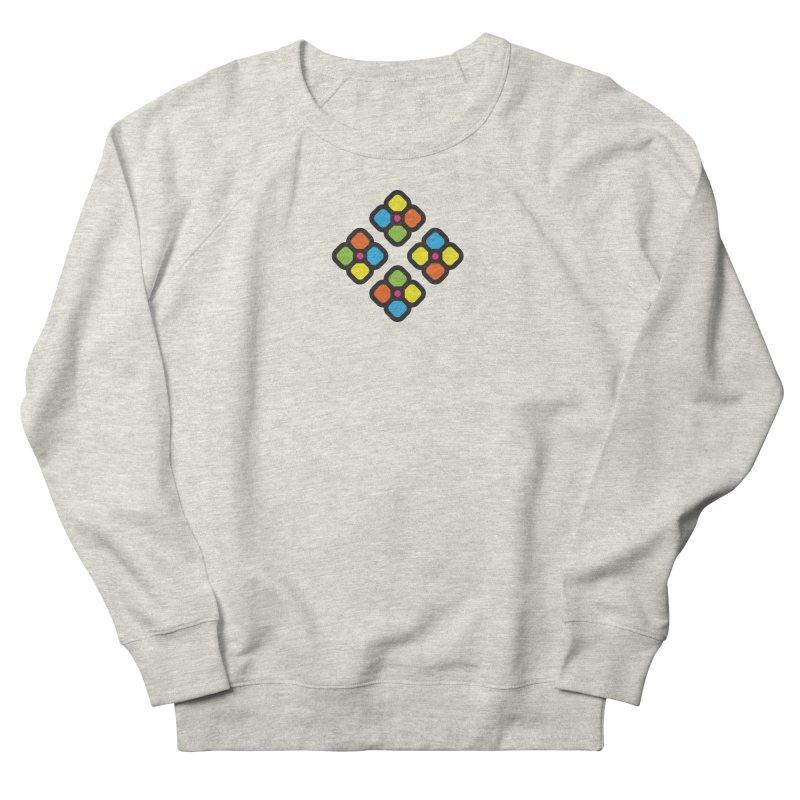 Squower Men's French Terry Sweatshirt by artojegas's Artist Shop