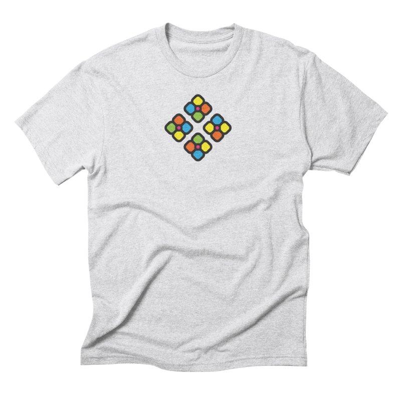 Squower Men's Triblend T-Shirt by artojegas's Artist Shop
