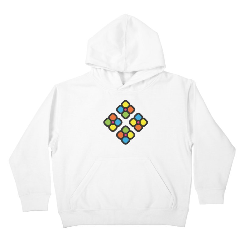 Squower Kids Pullover Hoody by artojegas's Artist Shop