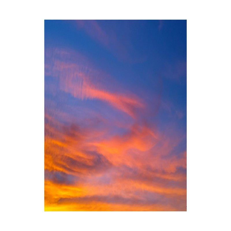 Tangerine Dream Sky Women's Tank by ❁Art Peace Designs❁