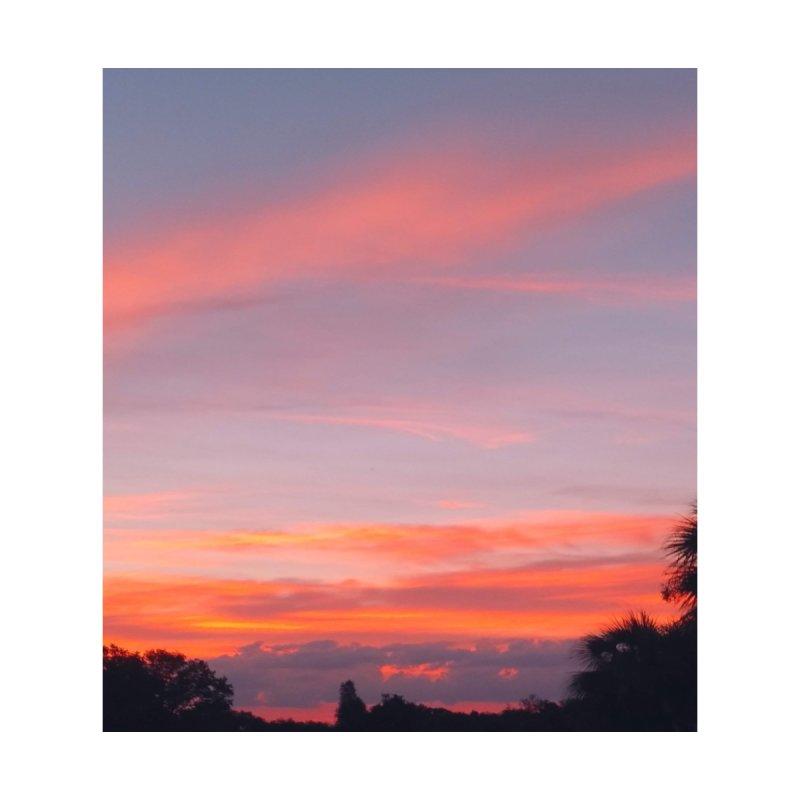 Lavender Sky Men's Pullover Hoody by ❁Art Peace Designs❁