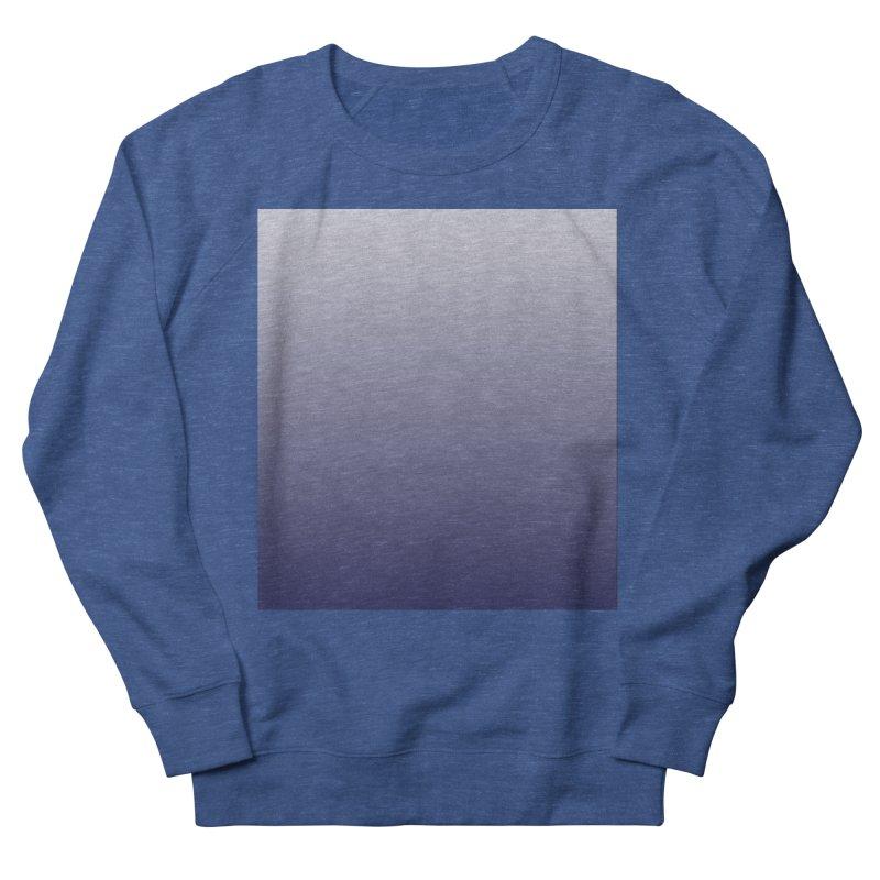 Purple Ombre Men's Sweatshirt by ❁Art Peace Designs❁